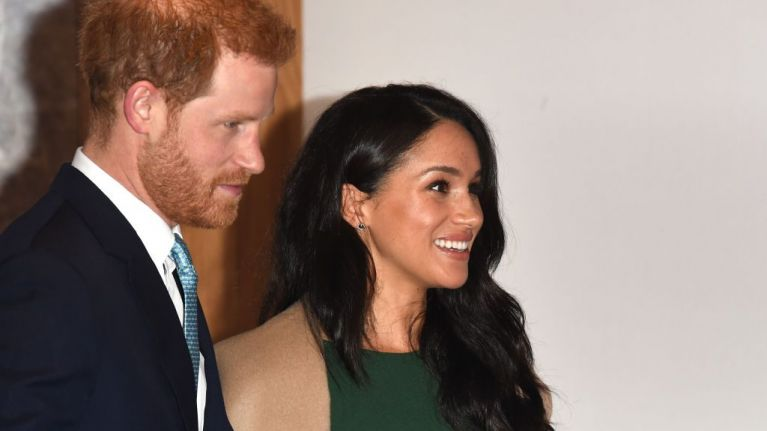 People think Prince Harry and Meghan Markle are planning to have their second child