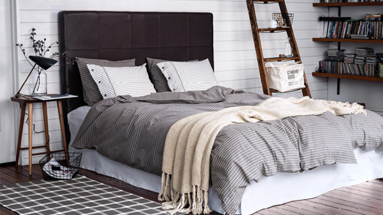 Better sleep: 5 items you should ban from your bedroom, according to an organisational expert