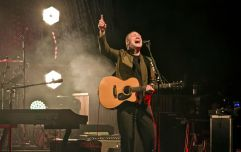 David Gray announces open-air Cork gig as part of White Ladder 20th anniversary tour