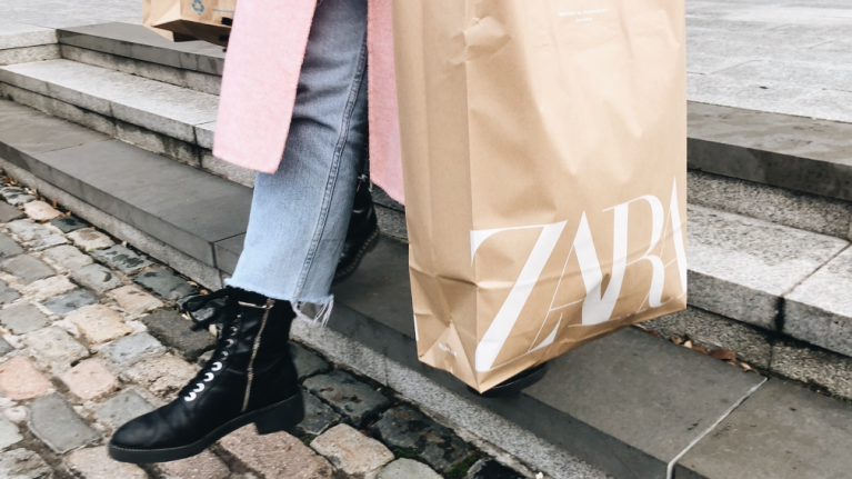 Need! The stunning Zara shoes guaranteed to make any outfit look good