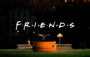 OFFICIAL: Friends reunion special with the full original cast is in the works