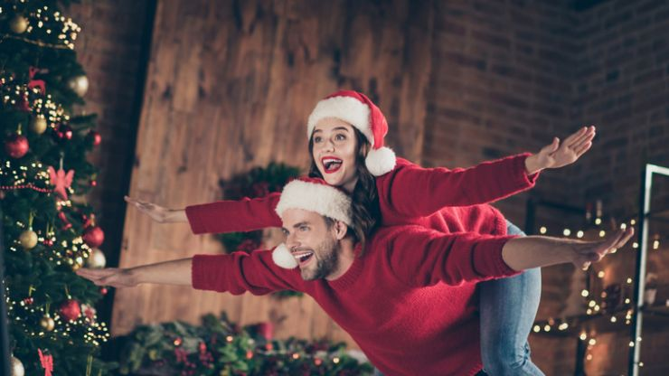 WIN a flight back to Ireland this Christmas to celebrate with the family