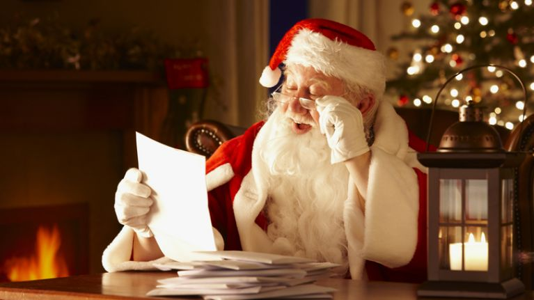 Just days to go and Christmas FM will be back on the airwaves