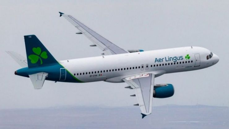 Aer Lingus has just released two lovely new routes to Europe for summer 2020