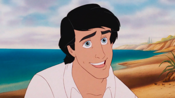 It's official: The Little Mermaid live action remake has found its Prince Eric