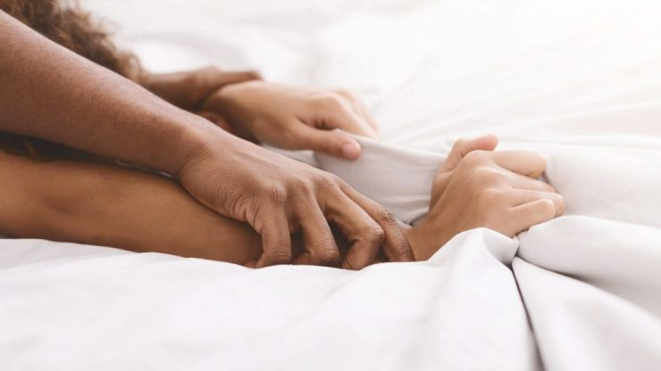 O-gap: 81 percent of women don't feel comfortable asking their parter for more orgasms