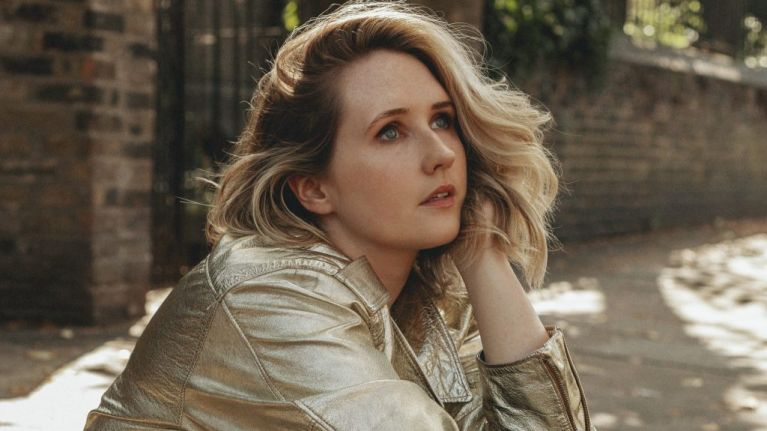 Irish singer Lilla Vargen talks luck, love and supporting Dermot Kennedy at his 3Arena gigs