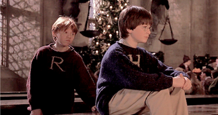 Penneys are selling Harry Potter and Ron Weasley's magical