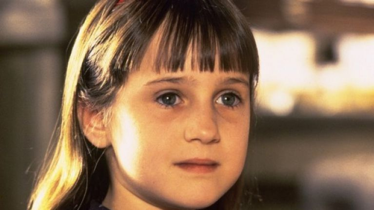 Danny DeVito 'always wanted' to make a sequel to Matilda and here's his plot idea
