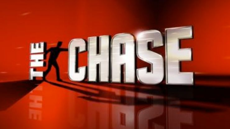 The Chase is set to get a spinoff with a very different format