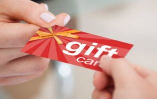 Law change means gift vouchers must have expiry date a minimum of five years away