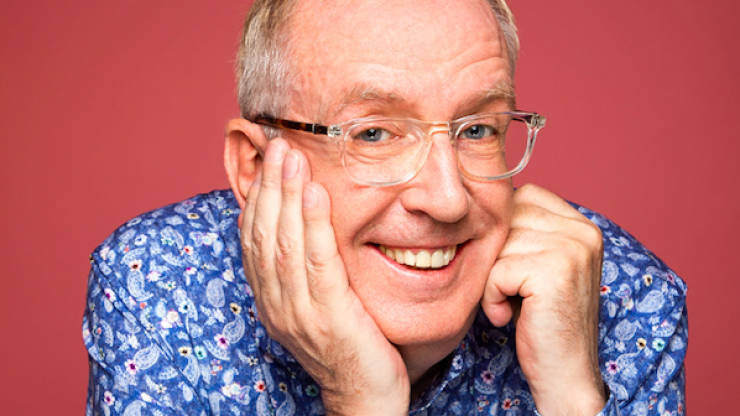 Rory Cowan, Lucy Kennedy and Anne Enright among Irish authors holding signings at Gifted craft fair