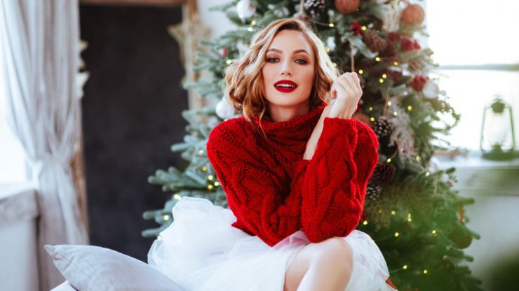 6 clothing picks to help you get that perfect Christmas look for any occasion