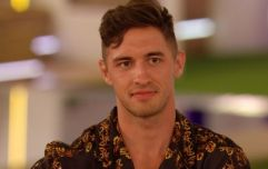 Love Island's Greg O'Shea is apparently dating again (and she's also a law graduate)