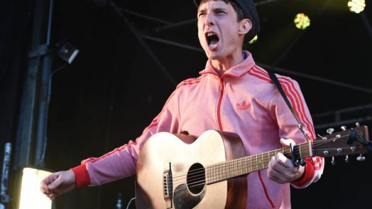Confirmed: Gerry Cinnamon will play Cork, Dublin and Belfast this summer