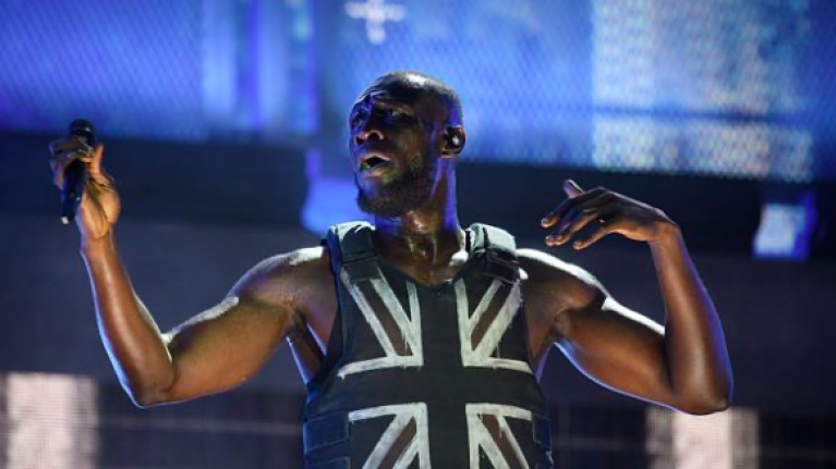 JUST announced: Stormzy will play the 3Arena Dublin next year