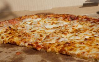 Dominos announce that a vegan pizza will be added to menus soon