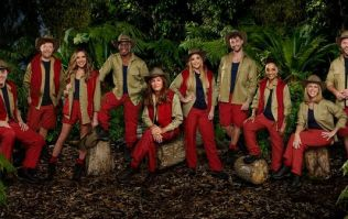 The first contestant to leave I'm A Celebrity, Get Me Out of Here 2019 has been revealed