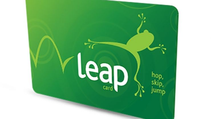 Plans progress to replace Leap cards with contactless credit card payments