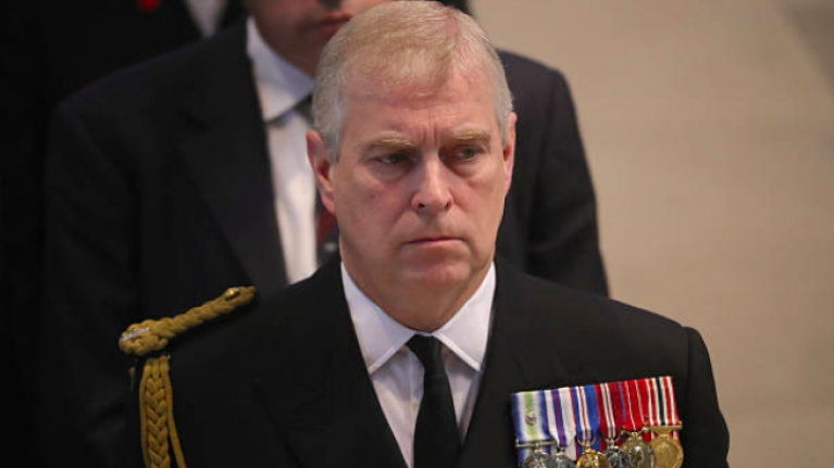 Prince Andrew has released an official statement regarding the Jeffrey Epstein scandal