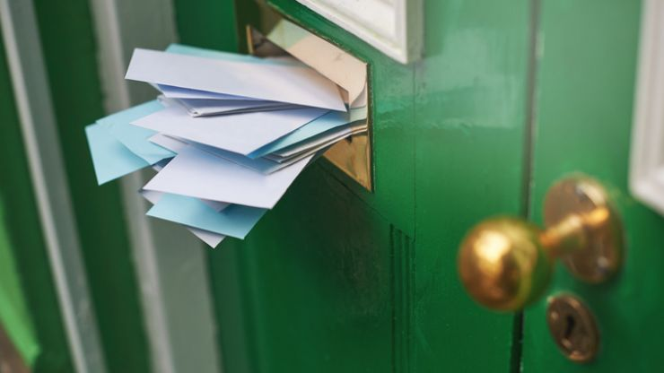 Here are the latest posting dates to ensure delivery before Christmas 2019
