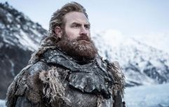 Game of Thrones' Kristofer Hivju says there's an alternate ending to the series