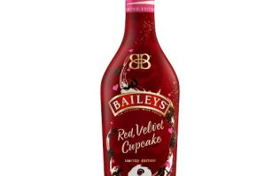 Red Velvet Cupcake Baileys is coming to the UK and it sounds divine