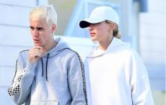 Hailey Bieber addresses pregnancy rumours after Thanksgiving photo sent fans wild