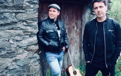Mickey Joe Harte records Christmas song for homeless charity, Peter McVerry Trust