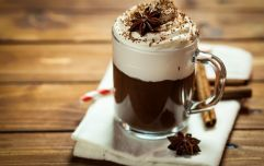 Here's a boozy spiced rum hot chocolate recipe that'll really hit the spot tonight