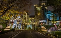 Make this Christmas enchantingly beautiful with a stay at Clontarf Castle
