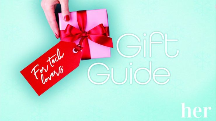 Gift Guide: Christmas present ideas for the tech lover in your life