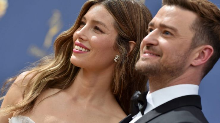 Justin Timberlake apologises to wife Jessica Biel for 'lapse in judgement'