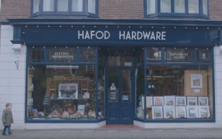 Family-run hardware store's heartfelt Christmas ad is making us feel all kinds of emotional