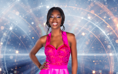 Love Island's Yewande Biala has joined the line-up of Dancing With the Stars