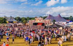 It has just been announced that Electric Picnic 2020 tickets will go on sale next week