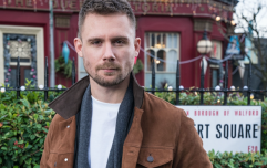 EastEndershave revealed the details of Lee Carter's Christmas return to Walford