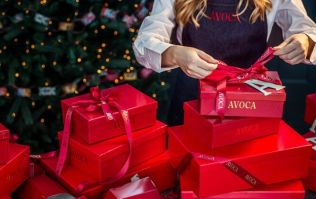 Avoca's new festive food range is here, and that's your entire Christmas entertaining sorted