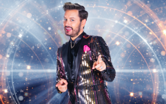 Brian Dowling has joined the line-up for RTÉ'sDancing With The Stars