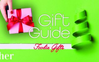 Gift guide: Tasty Christmas presents for the foodie in your life