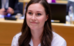 Finland's Sanna Marin is about to become the world's youngest Prime Minister
