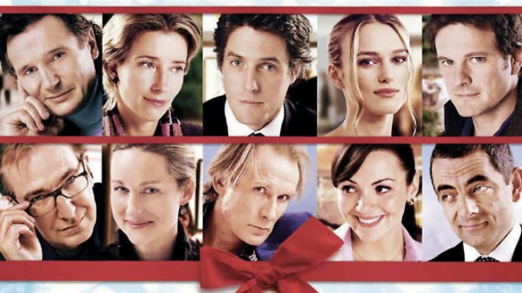 Personality quiz: Which Love Actually character are you?