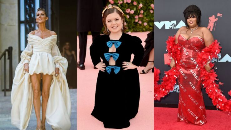 Red carpets, Adidas and oysters: Our top 10 fashion moments of 2019
