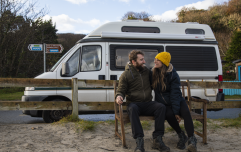 #VanLife: What it's really like to travel the world in a camper van