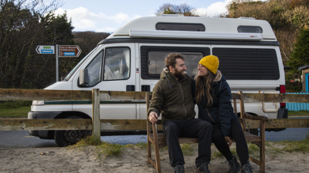 Vanlife What It S Really Like To Travel The World In A Camper Van Her Ie