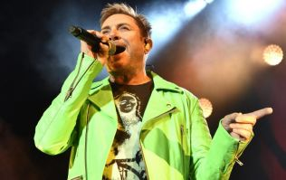 Duran Duran are playing a massive Dublin gig next summer