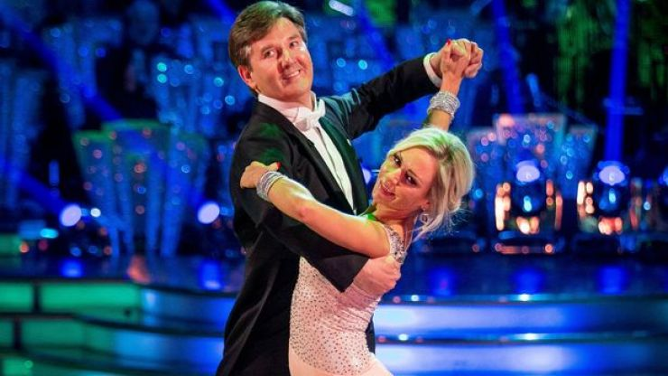 Daniel O'Donnell declines Strictly Christmas special incase he 'drops dead'