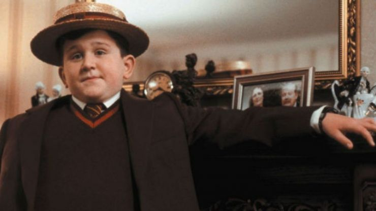 Have you seen what Harry Potter's Dudley Dursley looks like now?