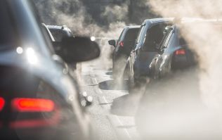 Met Éireann warn of hazardous driving conditions as freezing fog patches cover Ireland