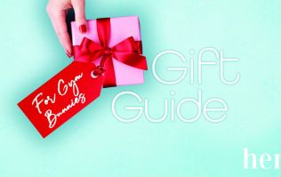 Gift guide: Christmas presents for the gym bunnies in your life